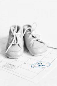 Schwangerschaftsrechner - Geburtstermin